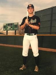 Mason Macaluso's Baseball Recruiting Profile