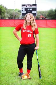 Brianna Hill's Softball Recruiting Profile