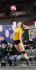 Melissa Hannay Women's Volleyball Recruiting Profile
