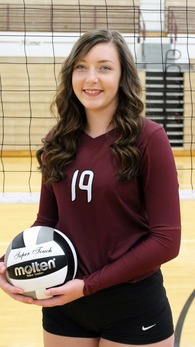 Cassidy Posey's Women's Volleyball Recruiting Profile