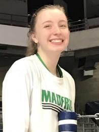 Miranda Howard's Women's Volleyball Recruiting Profile