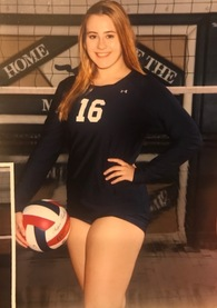 Madison Peller's Women's Volleyball Recruiting Profile