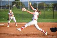 Nia Polzin's Softball Recruiting Profile