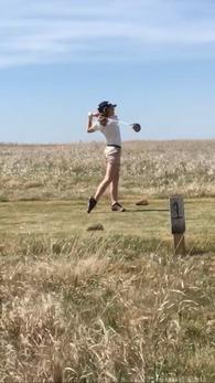Asha Valliere's Women's Golf Recruiting Profile