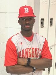 Kobe Harris's Baseball Recruiting Profile