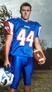 Lester Darrah Football Recruiting Profile