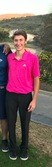 Shea Lague Men's Golf Recruiting Profile