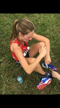 Abby Kluhsman's Women's Track Recruiting Profile