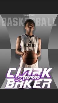 Aaron Clark-Baker's Men's Basketball Recruiting Profile