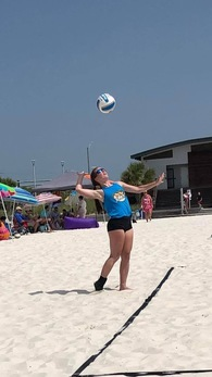 Madeline Horton's Women's Volleyball Recruiting Profile