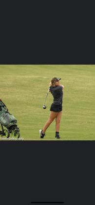 Savannah Monahan's Women's Golf Recruiting Profile