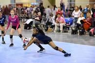 Sarah Munis's Women's Volleyball Recruiting Profile
