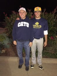 Garrett Jones's Baseball Recruiting Profile