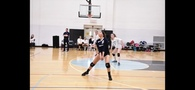 Hannah Resnick's Women's Volleyball Recruiting Profile