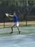 James Vuille-Kowing Men's Tennis Recruiting Profile