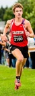 Joseph Ozgar Men's Track Recruiting Profile