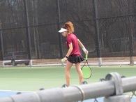 AMBER RHODES's Women's Tennis Recruiting Profile