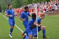 Noah Tremain's Men's Soccer Recruiting Profile