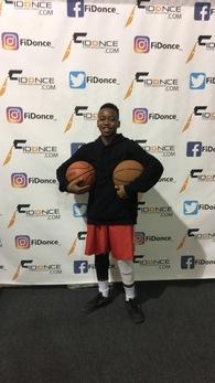 Taijon Thomas's Men's Basketball Recruiting Profile