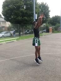 Samiyah Horton's Women's Basketball Recruiting Profile