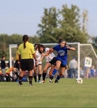 Rylee Liebing's Women's Soccer Recruiting Profile