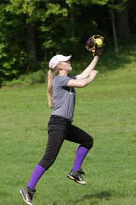 Julia Collins's Softball Recruiting Profile