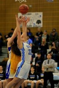 Jillian Fleming's Women's Basketball Recruiting Profile
