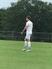 George Clendenin Men's Soccer Recruiting Profile