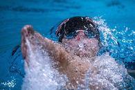Harrison Lierz's Men's Swimming Recruiting Profile