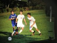 Jack O'Reilly's Men's Soccer Recruiting Profile