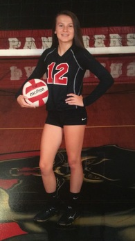 Sadie Reedy's Women's Volleyball Recruiting Profile