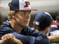 Trevor Desiderio's Baseball Recruiting Profile