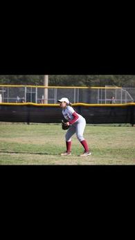 Sophia Bailey's Softball Recruiting Profile