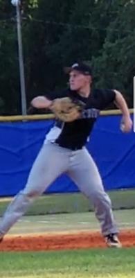 Wyatt Pascual's Baseball Recruiting Profile