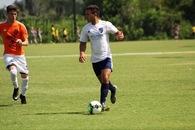 Jose Sanchez's Men's Soccer Recruiting Profile