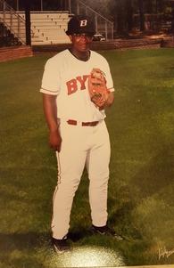 Allen Mcgougan's Baseball Recruiting Profile