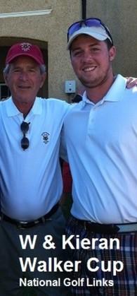Kieran Purcell's Men's Golf Recruiting Profile