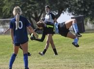 Heidi Marshall's Women's Soccer Recruiting Profile