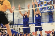 David Vales's Men's Volleyball Recruiting Profile