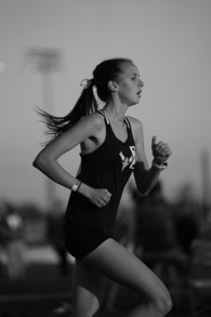Mollie Gamble's Women's Track Recruiting Profile