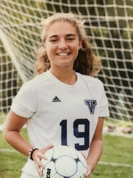 Abigail Husson's Women's Soccer Recruiting Profile