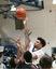 Sydney Johnson Men's Basketball Recruiting Profile