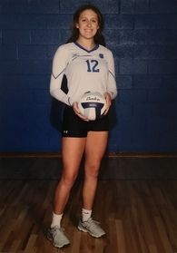 Macey Carrico's Women's Volleyball Recruiting Profile