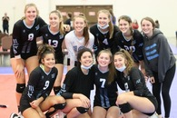 Anna Lydia Siegenthaler's Women's Volleyball Recruiting Profile