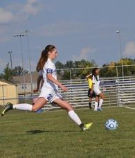 Grace Sherwin's Women's Soccer Recruiting Profile