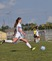 Grace Sherwin Women's Soccer Recruiting Profile