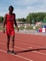 Jemeni McGee Men's Track Recruiting Profile