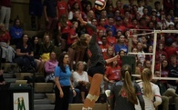 Abbey Leff's Women's Volleyball Recruiting Profile