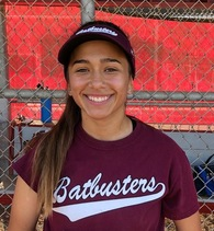 Alyssa Yslas's Softball Recruiting Profile