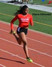 Siara Obasuyi Women's Track Recruiting Profile